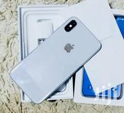 New Apple iPhone X 128 GB Silver | Mobile Phones for sale in Greater Accra, Accra Metropolitan