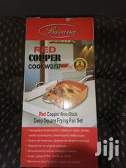 Red Copper Cookware | Restaurant & Catering Equipment for sale in Greater Accra, Kwashieman