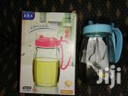 Oil Jar For Use In Kitchen | Restaurant & Catering Equipment for sale in Greater Accra, Kwashieman