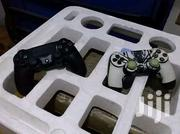 Ps4 Pro With 2 Controler | Video Game Consoles for sale in Western Region, Wassa West