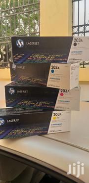 Hp Laserjet Toner 203A | Computer Accessories  for sale in Greater Accra, Adenta Municipal