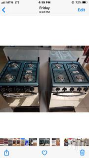 4 Burner Zara Gas Cooker With Oven | Restaurant & Catering Equipment for sale in Greater Accra, Adabraka