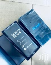 New Samsung Galaxy Note 8 64 GB Black | Mobile Phones for sale in Greater Accra, Accra Metropolitan