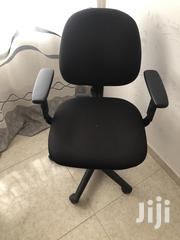 Used Office Table And Chair | Furniture for sale in Greater Accra, Teshie new Town
