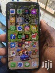 Apple iPhone X 64 GB Black | Mobile Phones for sale in Ashanti, Kumasi Metropolitan