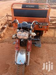 Apsonic AP150X-II 2018 Orange | Motorcycles & Scooters for sale in Brong Ahafo, Sunyani Municipal
