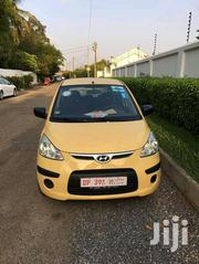 Hyundai i10 2009 1.1 Yellow | Cars for sale in Volta Region, Hohoe Municipal