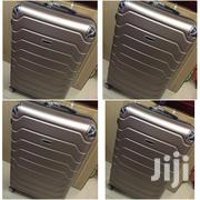 Quality Khaki Cream 4 Set Luggage From Brew Deals | Bags for sale in Greater Accra, Kokomlemle