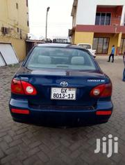 Toyota Corolla Is The Car | Cars for sale in Northern Region, Yendi