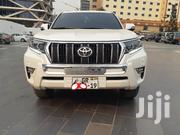 Toyota Land Cruiser Prado 2018 GXR White | Cars for sale in Greater Accra, Airport Residential Area