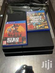 Play Station 4 Slim Drive 500GB | Video Game Consoles for sale in Greater Accra, Kokomlemle