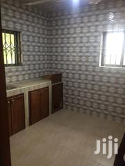 Two Bedroom Self Contain at Amasaman - Cocoa Board 700gh a Month 1yr | Houses & Apartments For Rent for sale in Greater Accra, Achimota