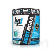 SUPPLEMENT: BPI Sports Best BCAA - BCAA Powder | Vitamins & Supplements for sale in Greater Accra, Achimota