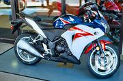 Honda CBR 2014 White | Motorcycles & Scooters for sale in Greater Accra, Dansoman