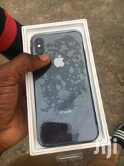 Apple iPhone XS 64 GB Silver | Mobile Phones for sale in Greater Accra, East Legon (Okponglo)