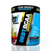 SUPPLEMENT: BPI Sports Best BCAA Shredded | Vitamins & Supplements for sale in Greater Accra, Achimota