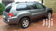 Mitsubishi Endeavor 2004 LS AWD Gray   Cars for sale in Greater Accra, Achimota