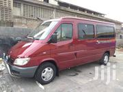 Mercedes-Benz Sprinter 2003 Red | Buses & Microbuses for sale in Greater Accra, Achimota