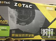 ZOTAC Geforce® GTX 1080 Ti AMP Extreme | Computer Hardware for sale in Greater Accra, Ga East Municipal