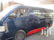 Toyota HiAce 2009 Blue | Buses & Microbuses for sale in Greater Accra, Achimota