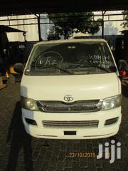 Toyota HiAce 2010 White | Buses & Microbuses for sale in Greater Accra, Achimota