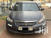 Honda Accord 2.0 Sedan 2012 Gray | Cars for sale in Greater Accra, Abelemkpe