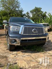 Toyota Tundra Double Cab 4x4 Limited 2010 Silver | Cars for sale in Greater Accra, Abelemkpe