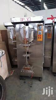 Koyo Machine Or Sachet Water Machine | Manufacturing Equipment for sale in Greater Accra, Adenta Municipal