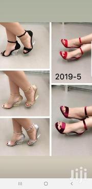 Glass Bottom Heels | Shoes for sale in Greater Accra, Zoti Area