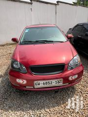 Toyota Corolla 2006 1.4 D-4D Red | Cars for sale in Greater Accra, Alajo