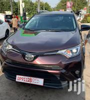 Toyota RAV4 2016 Purple | Cars for sale in Greater Accra, Abelemkpe