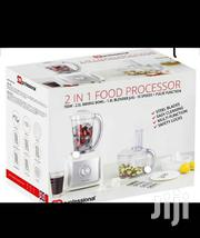 Food Processor | Kitchen Appliances for sale in Greater Accra, Kwashieman