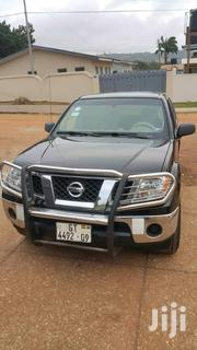 Nissan Frontier 2000 Black | Cars for sale in Greater Accra, North Ridge