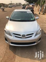 Toyota Corolla 2011 Gray | Cars for sale in Greater Accra, Dansoman