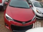 Toyota Corolla 2014 Red | Cars for sale in Greater Accra, Teshie-Nungua Estates