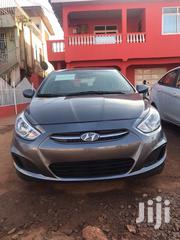 Hyundai Accent 2016 Gray | Cars for sale in Greater Accra, Ga West Municipal