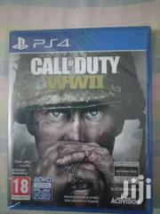 Call Of Duty WWII PS4 | Video Game Consoles for sale in Western Region, Shama Ahanta East Metropolitan