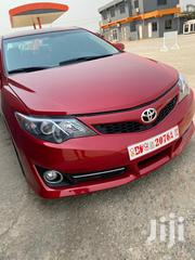 Toyota Camry 2014 Red | Cars for sale in Central Region, Awutu-Senya
