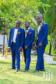 Navy Blue Suit | Clothing for sale in Greater Accra, East Legon