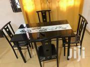 4seat Dinning Table   Furniture for sale in Greater Accra, Achimota