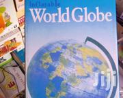 World Globe Inflatable | Books & Games for sale in Greater Accra, Accra Metropolitan