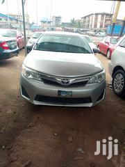 Toyota Camry 2013 Silver | Cars for sale in Brong Ahafo, Atebubu-Amantin
