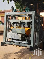 Brand New Block Machine | Manufacturing Equipment for sale in Greater Accra, Tema Metropolitan