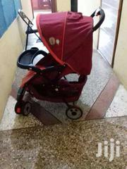 Baby Stroller For Sale. Slightly Used And Very Strong | Prams & Strollers for sale in Greater Accra, Nungua East