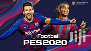 Pes 20 Digital Installation For Ps4 | Video Games for sale in Greater Accra, Akweteyman