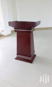 Wooden Pulpit / Podium | Furniture for sale in Greater Accra, Achimota
