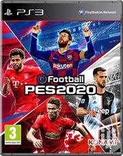 Pes2020 For PS3 | Video Games for sale in Eastern Region, New-Juaben Municipal
