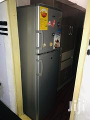 Akai Double Door Fridge for Sale | Kitchen Appliances for sale in Greater Accra, Roman Ridge
