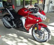 Honda Ignition 2019 Red | Motorcycles & Scooters for sale in Central Region, Agona West Municipal