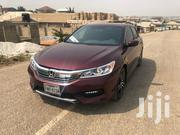 Honda Accord 2017 | Cars for sale in Ashanti, Kumasi Metropolitan